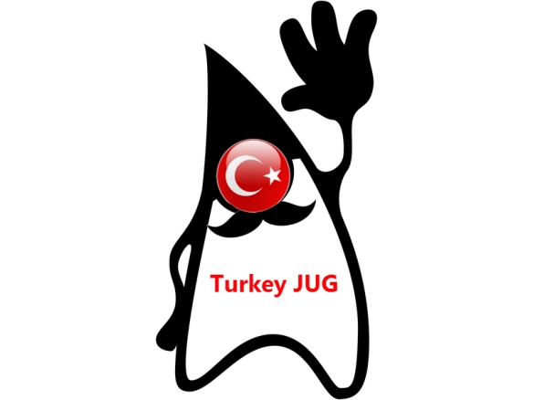 TurkeyJUG Duke Logo
