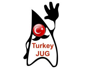 Turkey JUG Java User Group Logo
