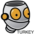 Devoxx4KidsTR Turkey Logo