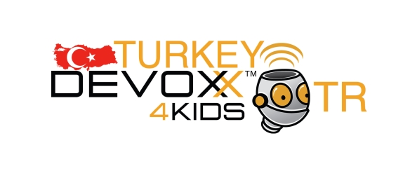 Devoxx4KidsTR